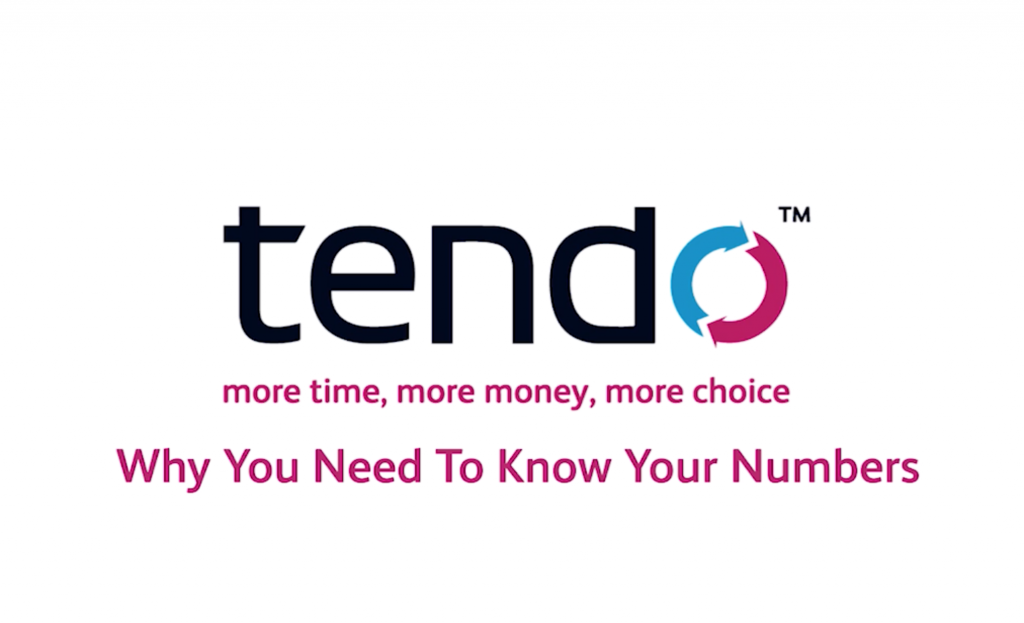 Tendo business consultancy