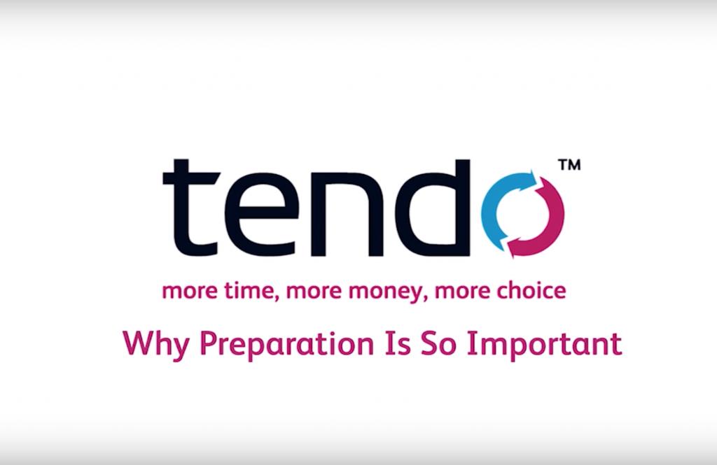 Tendo business consultancy