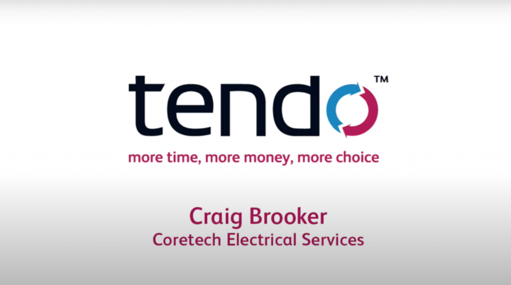 Business Mentoring testimonial, Craig Brooker